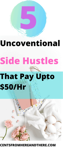 Uncoventional-sidehustles