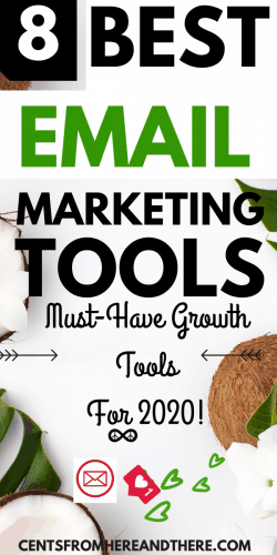 In this comprehensive buyer's guide, you'll see the 8 best email marketing softwares recommended for affiliate marketers. #emailmarketing #affiliatemarketing #affiliatemarketingforbeginners #blogging #makemoneyblogging #blogging