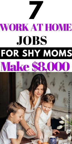 Are you an introvert and you're looking for jobs that allow you to work by yourself or work alone? Look no further! This post lists the best jobs for introverts like us! 12 legit online jobs for shy people that make more than $80,000 per year. #genuineonlinejobs #workfromhomejobs #workathomejobs #earnmoneyonline #sideincomejobs #freelancejobs
